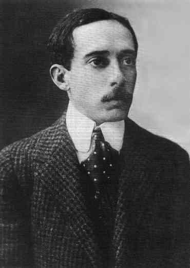 Alberto Santos Dumont (20 de julio de 1873 - 23 de julio de 1932) fue un pionero de la aviación, inventor e ingeniero brasileño. - santos