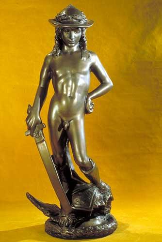 Art History Key Works Chapter 16 Italy 1400-1500 ...