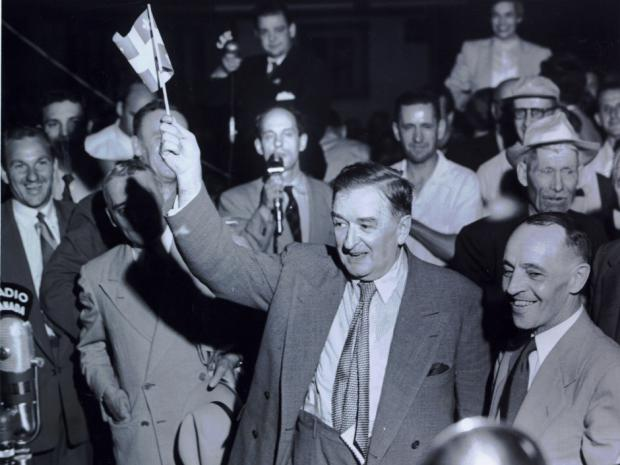 societe liberale duplessiste la 1944 1960