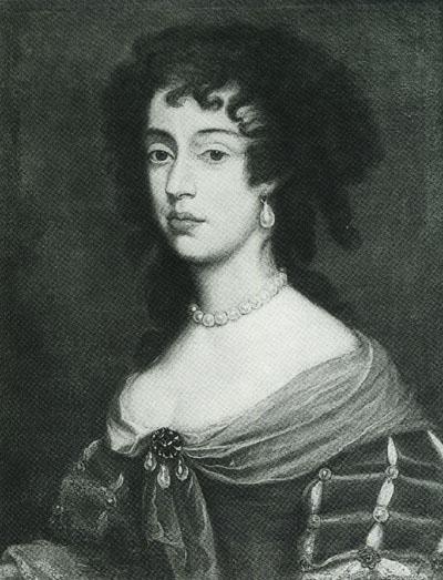 Regina Maria Beatrice