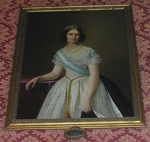 Maria Teresa, contessa di Chambord