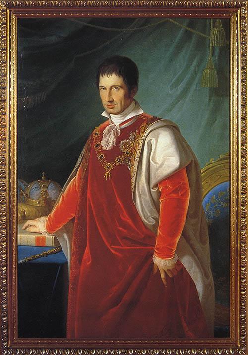 Duca Francesco IV di Modena