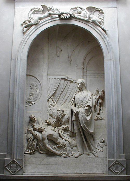 Monumento al principe Ferdinando