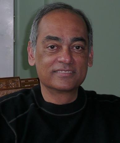 Mohan Matthen