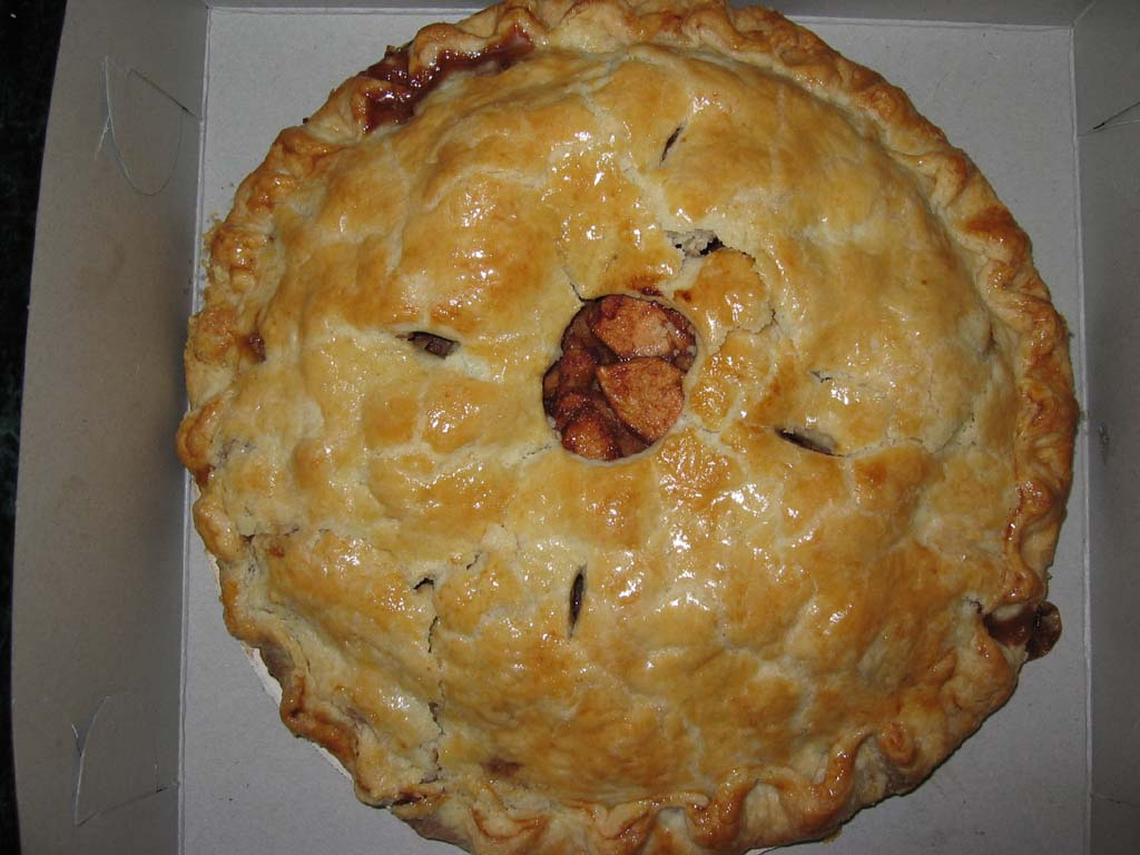 The Art of Pastry & Pies at GBrownC