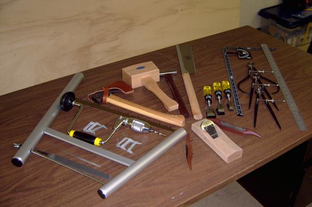 Woodworking Tools #2